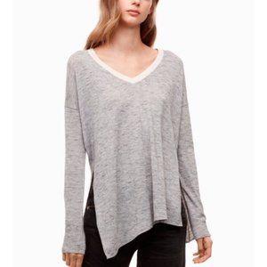 💸💸Aritzia Wilfred Sherbrooke Oversized Sweater